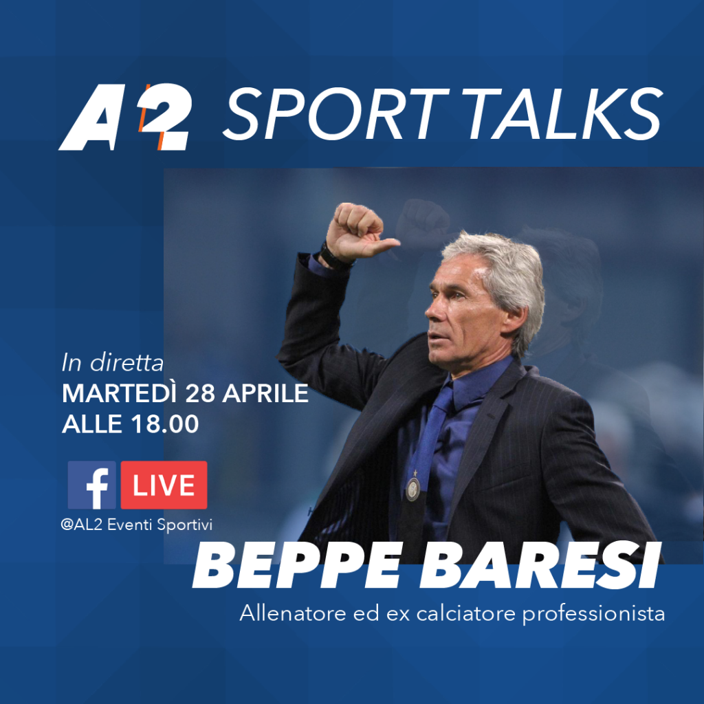 Beppe Baresi Sport Talks