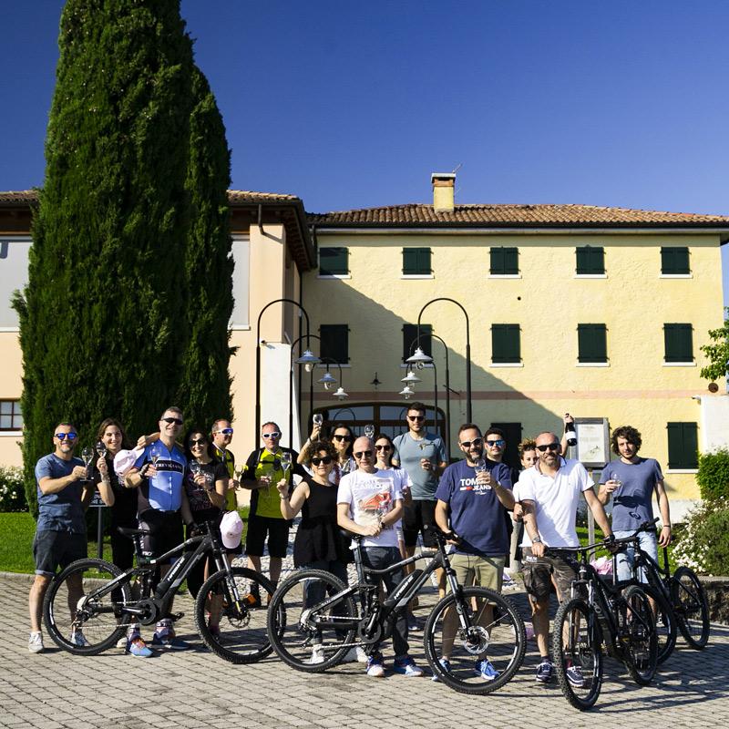 Eventi sportivi bike tour