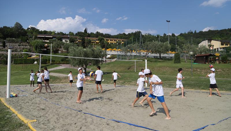 Multisport Garda Camp