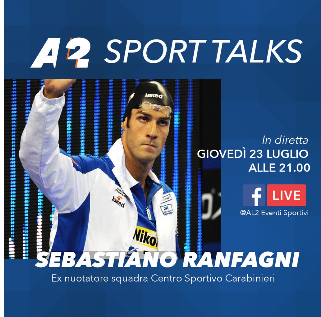 Sebastiano Ranfagni Sport Talks